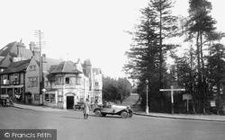 1923, Hindhead