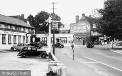 c.1955, Hindhead