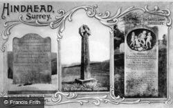 Composite c.1902, Hindhead