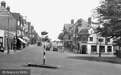 Hindhead, Corner 1936