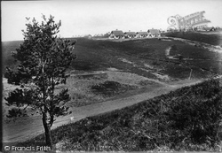 Hindhead, Golf Links 1908