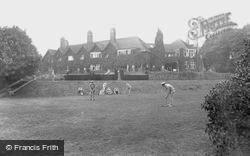 Military Hospital 1916, Hindhead