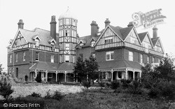 Moorlands 1899, Hindhead