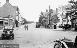 Post Office 1914, Hindhead