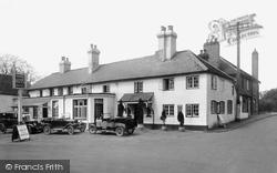 Royal Huts Hotel 1923, Hindhead