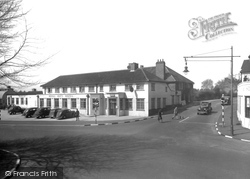Hindhead, Royal Huts Hotel 1939