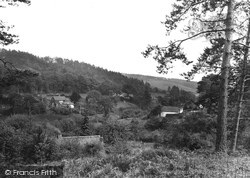 Hindhead, The Golden Valley 1927
