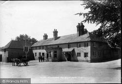 The Royal Huts Hotel 1900, Hindhead