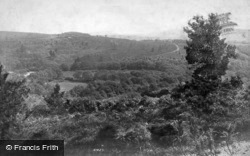 The White Horse 1909, Hindhead