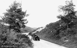 Hindhead, Windy Gap 1907