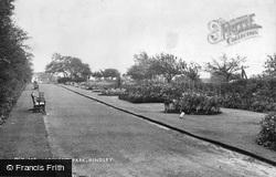 Leyland Park c.1950, Hindley