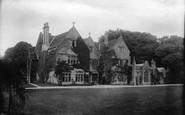 Example photo of Hinton Charterhouse