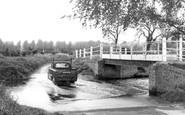 Example photo of Hinxton