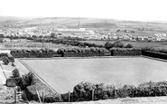 Example photo of Hirwaun