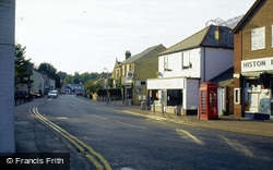 High Street c.1995, Histon