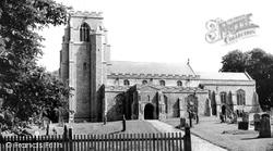 Hitcham, The Church c.1960