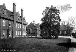 Boys Grammar School 1901, Hitchin