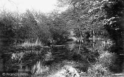 Oughton Head 1901, Hitchin
