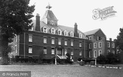 St Michael's College c.1955, Hitchin