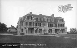 The German Hospital 1908, Hitchin