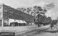 Hither Green, Hither Green Lane c.1900