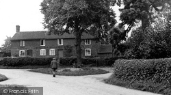 Hixon, Jubilee Tree c.1955