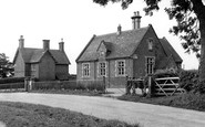 Hixon, the School c1955