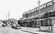 Hockley, Broad Parade c1960