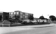 Hockley, County Secondary School c1965