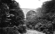 Hoghton, Bottoms Viaduct 1895