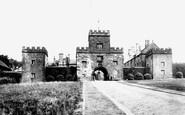 Hoghton, The Tower 1895