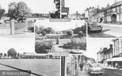 Holbeach, Composite c.1960