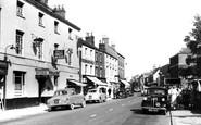 Holbeach, High Street c1955