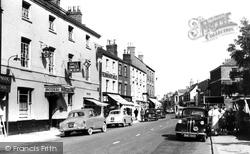 Holbeach, High Street c.1955