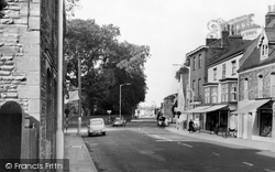 Holbeach, Spalding Street c.1960