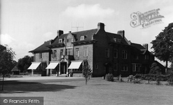 Holbeach, Stukeley Hall c.1955