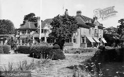 Holbeach, Stukeley Hall c.1960