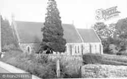 Holcombe, Brewery Lane c.1950