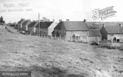 Holcombe, Longleat Road c.1955