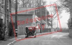 c.1945, Holdenhurst
