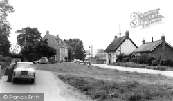 The Village c.1965, Holdenhurst