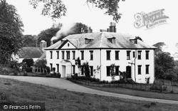 Alfoxton House c.1950, Holford