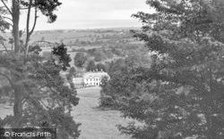 Alfoxton Park, C.E Guest House c.1955, Holford