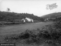 Bowling Green 1935, Holford
