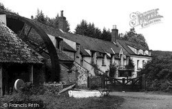 Combe House c.1955, Holford