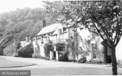 Holford, Combe House c.1960
