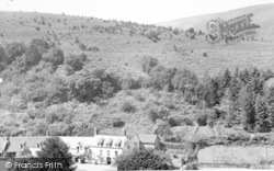 Holford, Combe House Hotel, Holford Gen c.1960