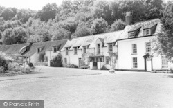 Holford, Combe House Hotel, Holford Gen c.1965