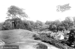 From Firs 1897, Holford