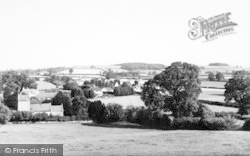 Holford, General View c.1965